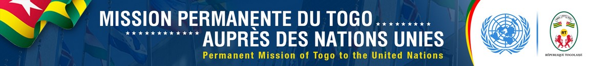 Mission Permanente du Togo auprès des Nations Unies