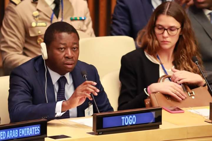 ONU: 74e Session ordinaire